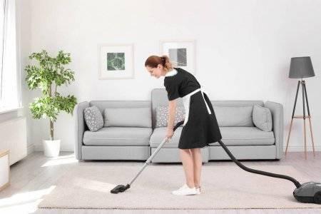 Services de ménage pour Airbnb